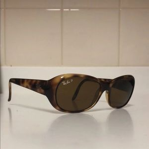 Authentic Ray Ban Sunglasses RB 4061